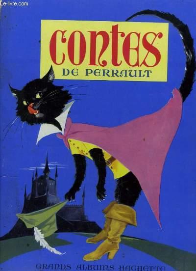 Contes. Images de Paul Durand.