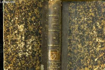 La Légende des Siècles. 1ère série : Histoire - Les Petites Epopées.