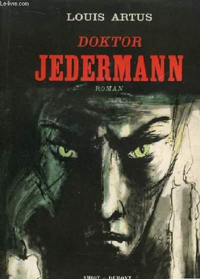 Doktor Jedermann ou le neveu de Faust.