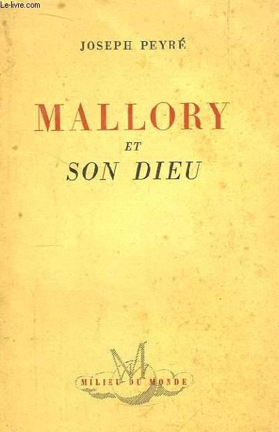 Mallory et son Dieu
