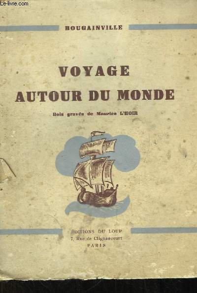 Voyage autour du monde, pendant les années 1766, 1767, 1768, 1769