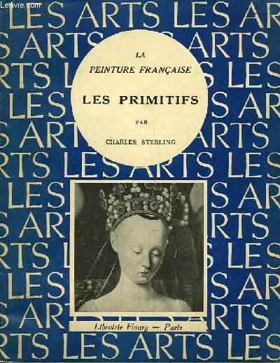 La Peinture Française. Les Primitifs.