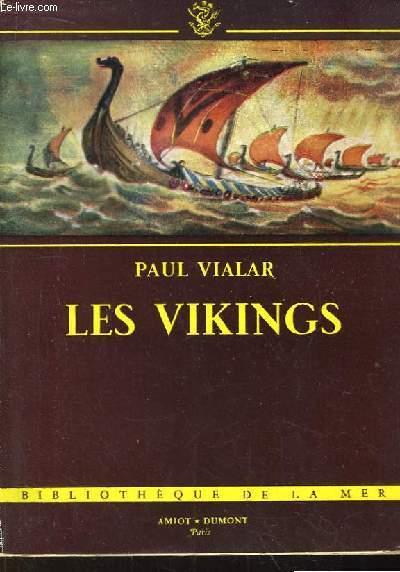 Les Vikings.