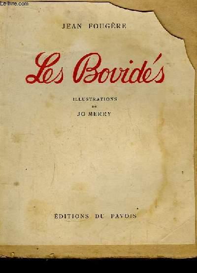 Les Bovidés.