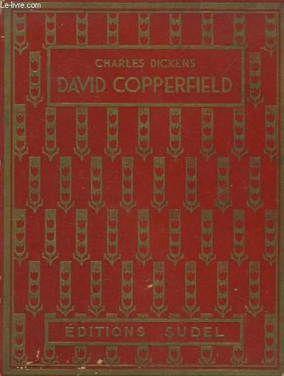 David Copperfield (Enfance et Jeunesse)