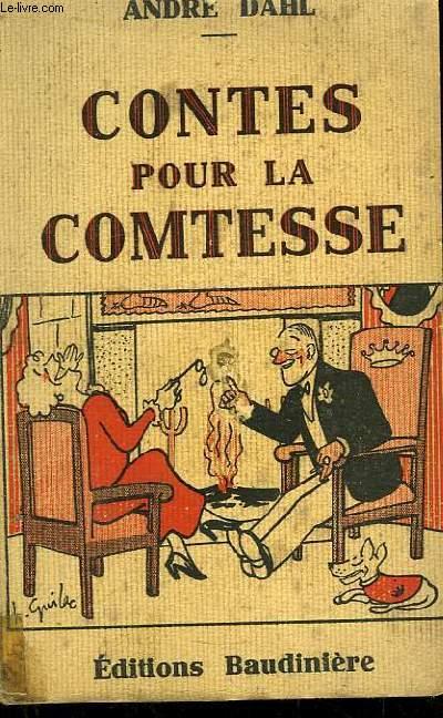 Contes pour la Comtesse.