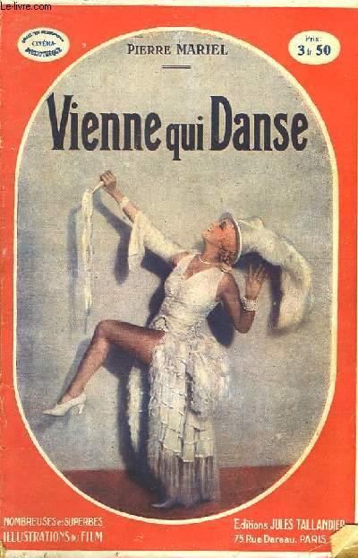 Vienne qui Danse.