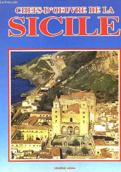 Chefs d'Oeuvre de la Sicile.