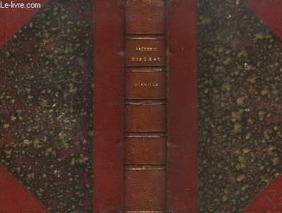 Oeuvres de Frédéric Mistral. Mireille. Texte et traduction.