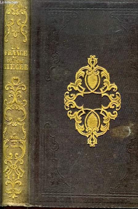 La France au douzième siècle pendant lers règnes de Louis-le-Gros et de Louis-Le-Jeune