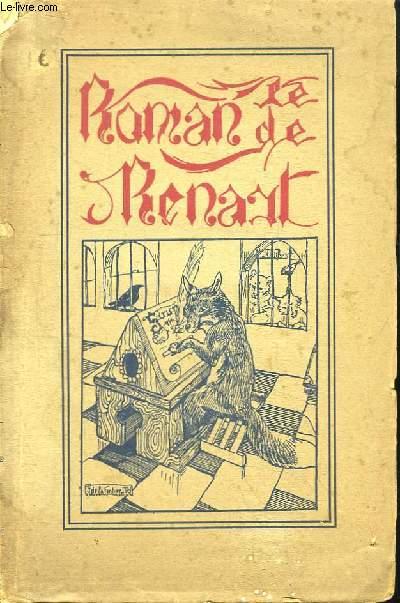 Le Roman de Renart.