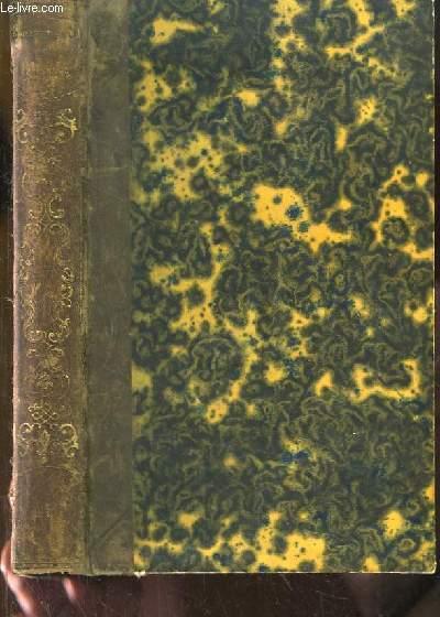 Bibliothèque du Commerce. Mémorial de Jurisprudence commerciale et maritime. TOME 1er, contenant les livraisons de 1824