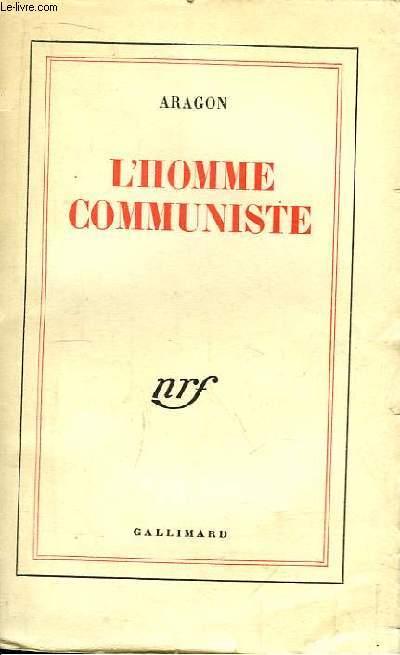 L'Homme Communiste