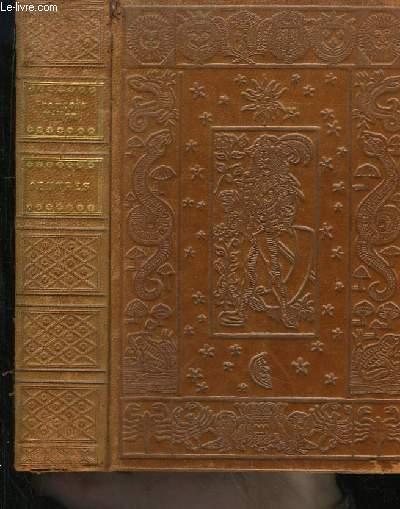 Oeuvres de Maistre François Villon.