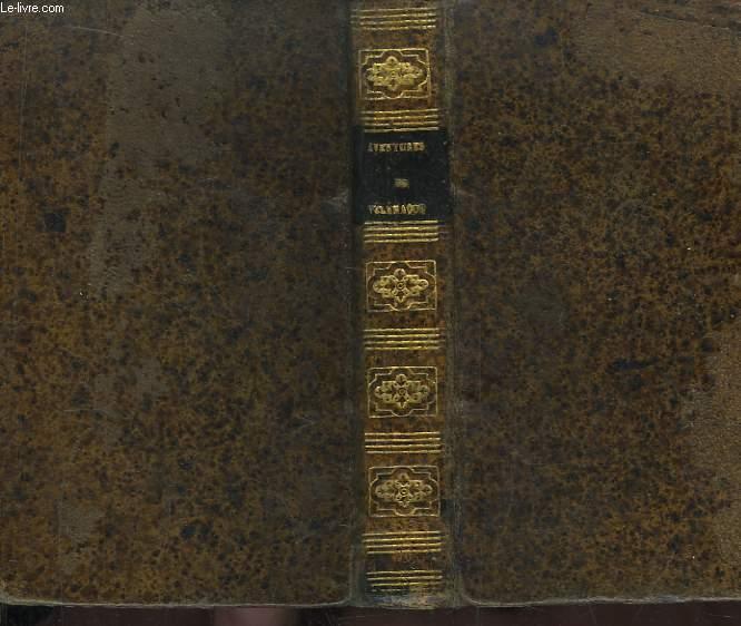 Aventures de Télémaque. Edition Classique, avec notes grammaticales et historiques par E.L. Frémont.