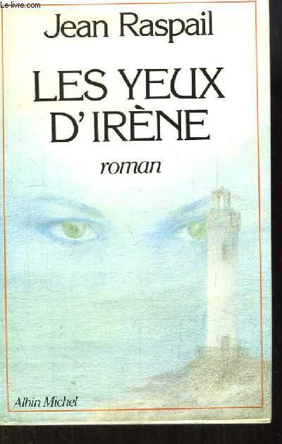 Les Yeux d'Irène.