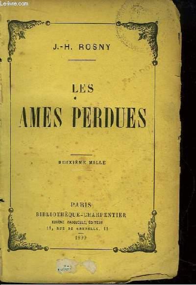Les Ames Perdues.