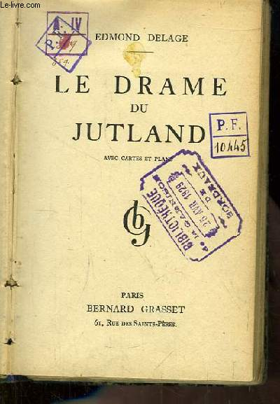 Le Drame du Jutland