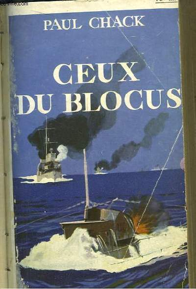 Ceux du Blocus.