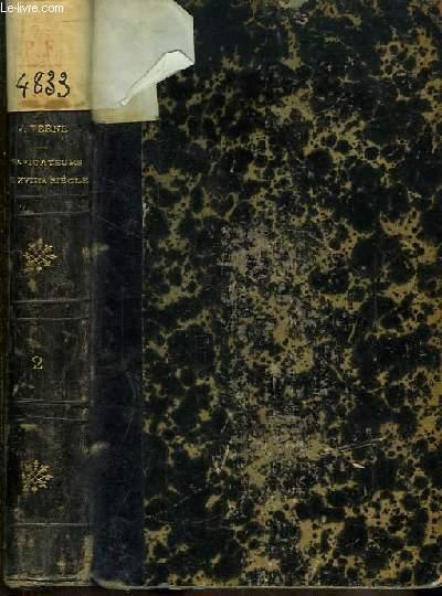 Histoire générale des Grands Voyages et des Grands Voyageurs. TOME IV : Les Navigateurs du XVIIIe siècle, 2e partie.