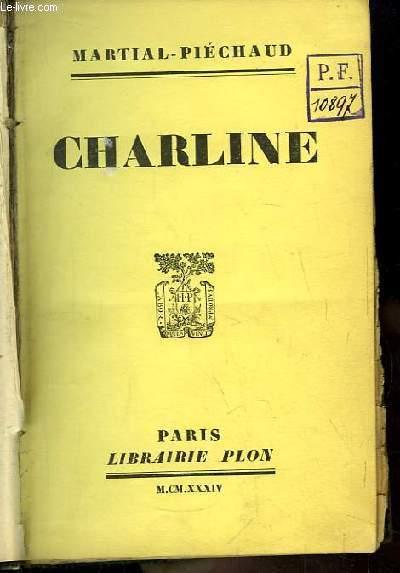 Charline.