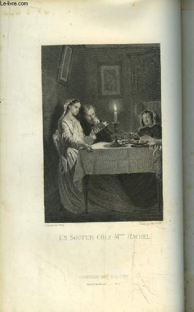 Oeuvres Posthumes de Alfred de Musset. Avec lettres inédites, une notice biographique par son frère, le portrait d'Alfred de Musset, gravé par Flameng d'après Landelle.