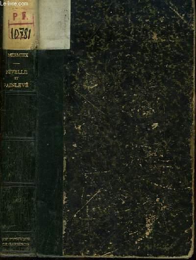 Nivelle et Painlevé. La deuxième crise du commandement (Décembre 1916 - Mai 1917)