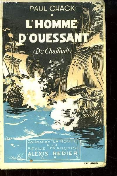 L'Homme d'Ouessant (Du Chaffault)