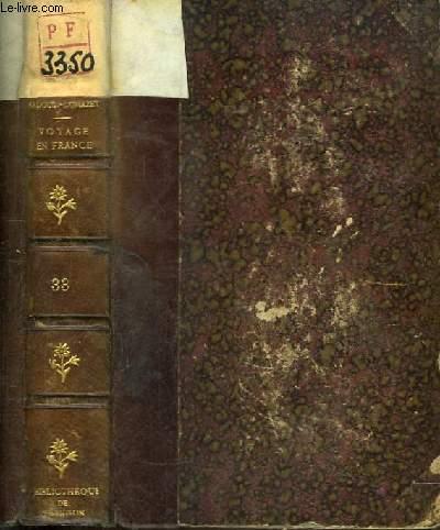 Voyage en France. 33ème série : Basse-Auvergne. Combrailles, Franc-Alleu, Limagne, Monts Dômes, Monts Doré, Margeride, Livradois, Basset, Boutières.
