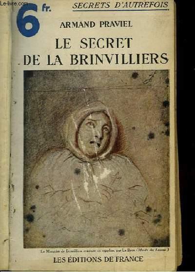 Le Secret de la Brinvilliers