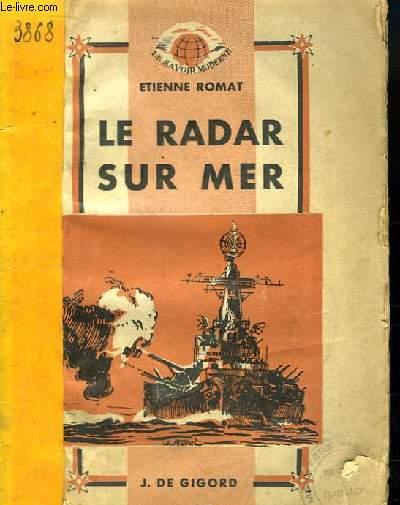 Le Radar sur Mer.