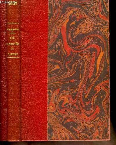 Les Sacrifiés du Danube. Roman traduit du roumain par Livia Lamoure.