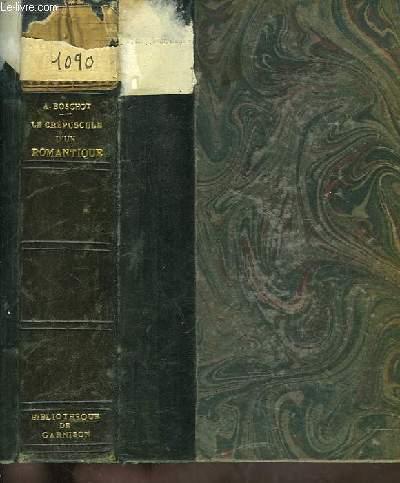 Le Crépuscule d'un Romantique. Hector Berlioz 1842 - 1869
