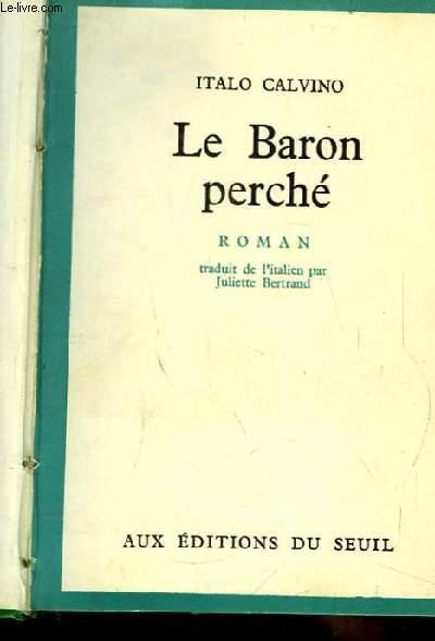 Le Baron Perché.