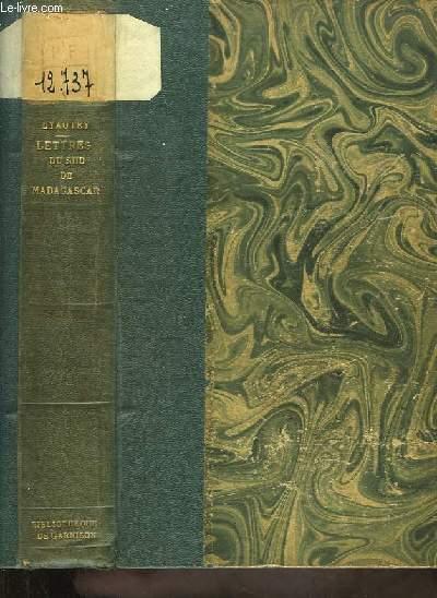 Lettres du Sud de Madagascar 1900 - 1902