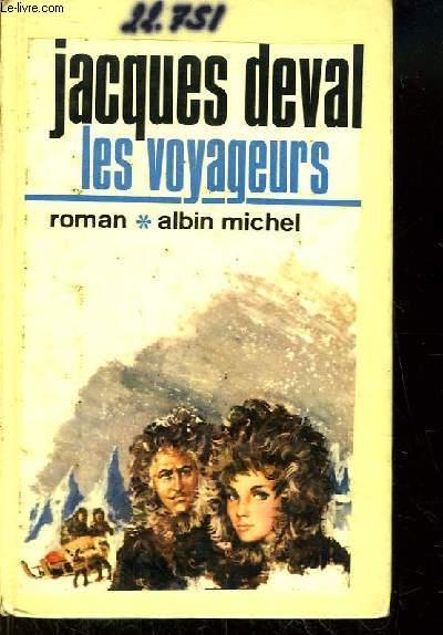 Les Voyageurs.