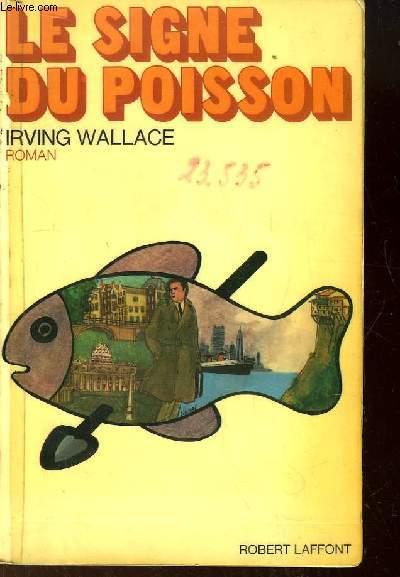 Le Signe du Poisson.