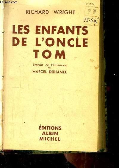 Les enfants de l'Oncle Tom (Uncles Tom's Children)