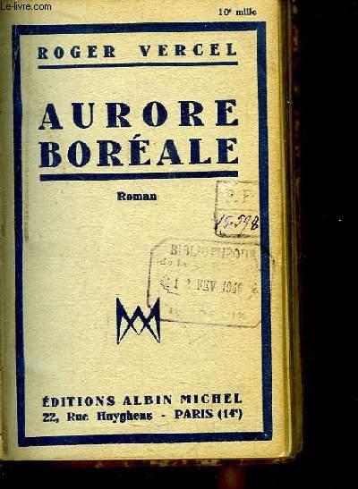 Aurore Boréale.