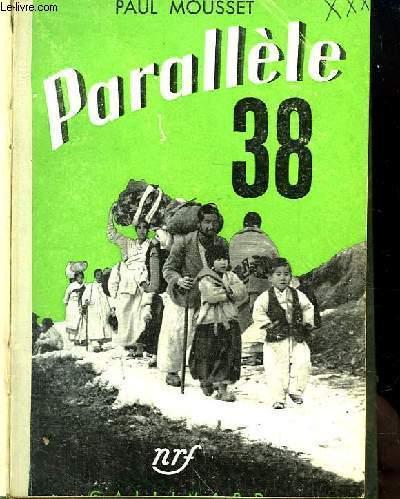 Parallèle 38.