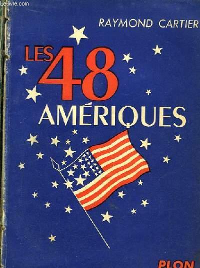 Les Quarante-Huit Amériques.