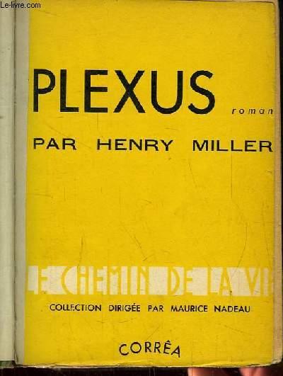 Plexus.