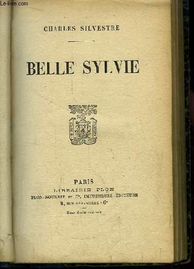 Belle Sylvie.
