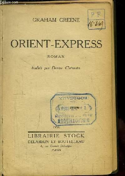Orient-Express.