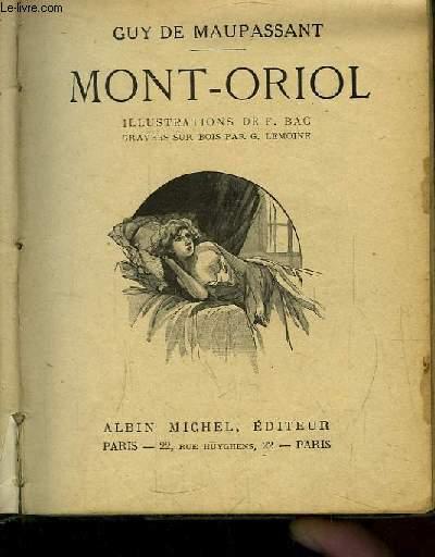 Mont-Oriol.