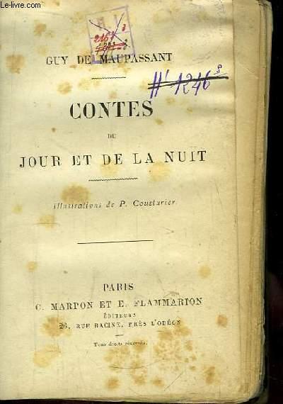 Contes du Jour et de la Nuit.