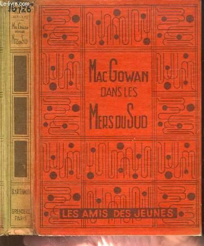 Mac Gowan dans les Mers du Sud (Mac Gowan goes to sea).