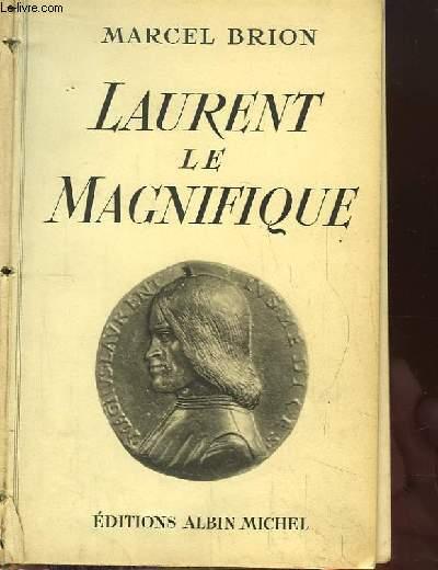 Laurent le Magnifique.