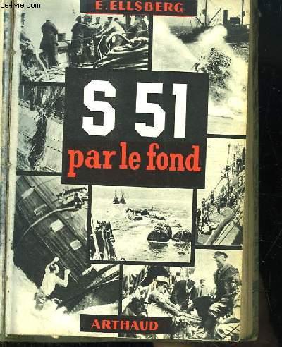 S-51 par le Fond.