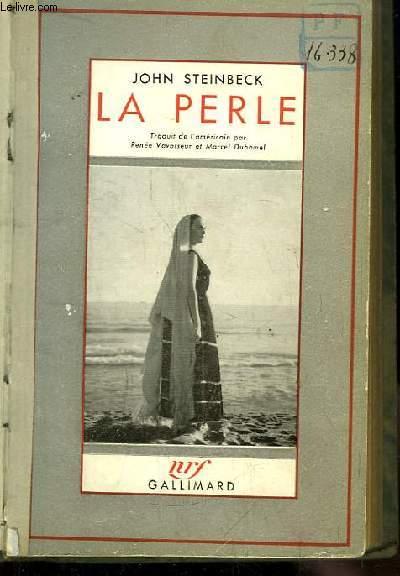 La Perle (The Pearl)